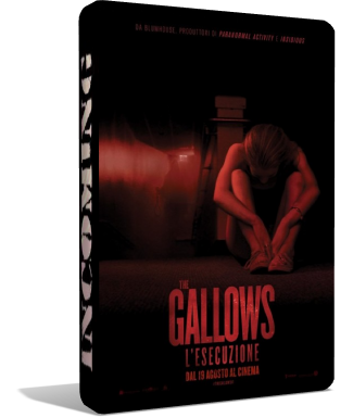 The Gallows - L'Esecuzione (2015).mkv MD Mp3 720p WEBDL