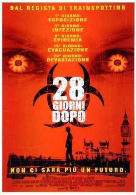 28 giorni dopo - 28 Days Later (2002) Dvd9 Copia 1:1 ITA - MULTI