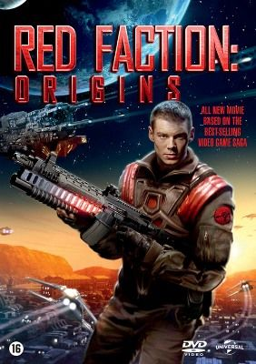 Red Faction Le origini - Red Faction Origins(2011).avi AC3 DvdRip - ITA