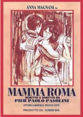Mamma Roma (1962) Dvd9 Copia 1:1 ITA