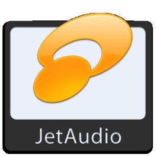 مشغل المالتيميديا الرائع JetAudio 8.1.4.303